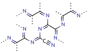 Paracyanogen