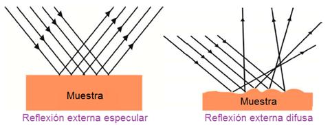 externa difusa