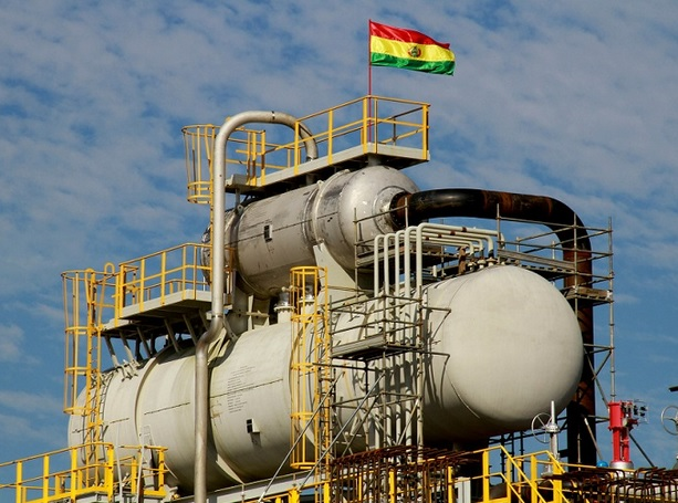 gas-bolivia