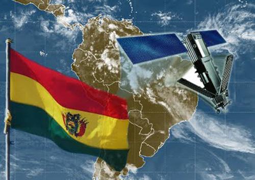 Resultado de imagen para bolivia ciencia y tecnologia