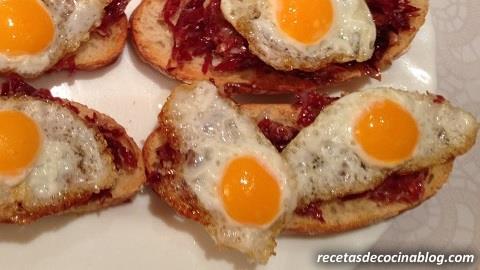 jamon frito - triplenlace.com