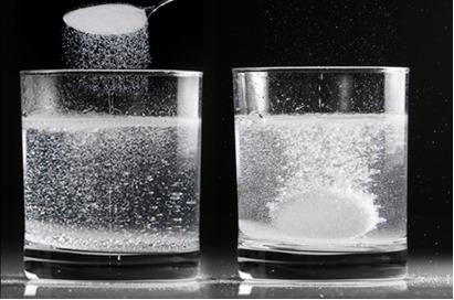 Que es la acidez estomacal en quimica
